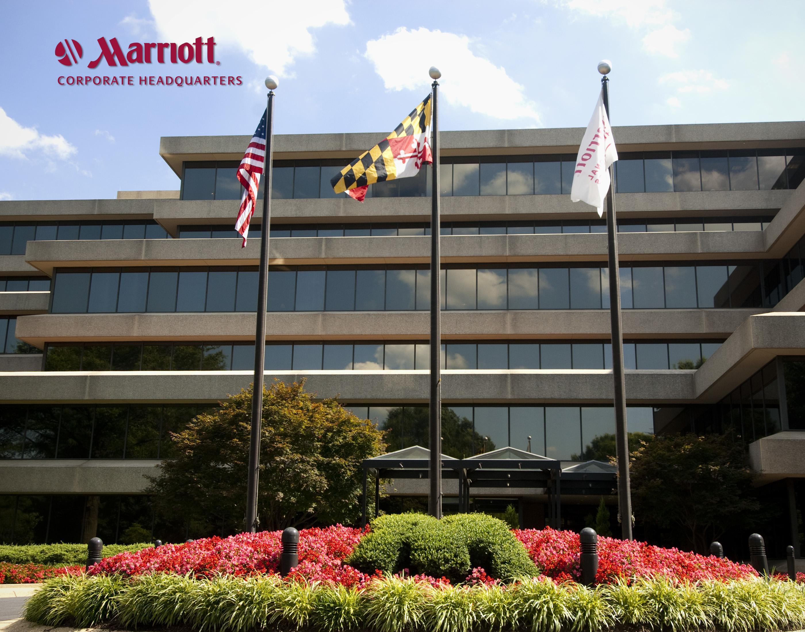marriott-corporate-headquarters