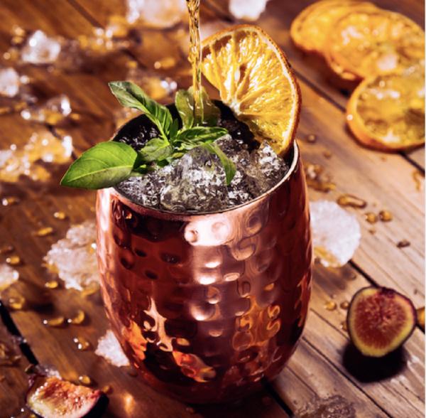 Parrilla Paraíso drink